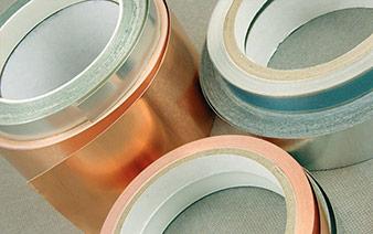 kemtron,conductive-adhesive-copper-tape,
